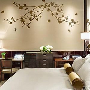 Peninsula Hong Kong - Deluxe Room
