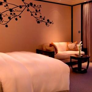 Peninsula Hong Kong Holidays - bedroom