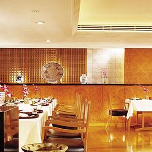 Peninsula Hong Kong Holidays - restaurant