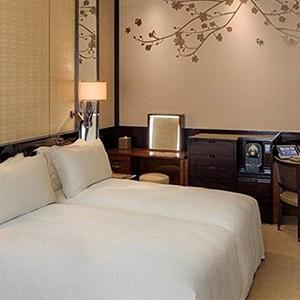 Peninsula Hong Kong - Superior Room