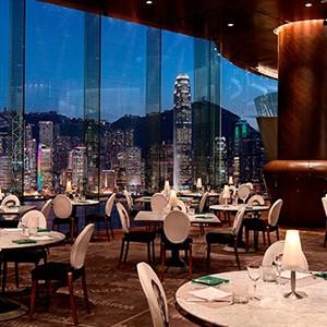 Peninsula Hong Kong holidays - Dining