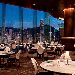 Peninsula Hong kong - holidays - felix