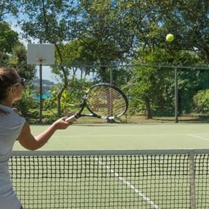 Petit-St-Vincent-Tennis
