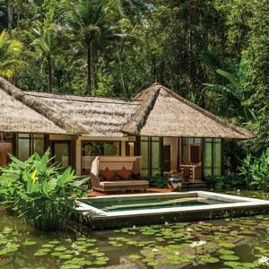 Spa - Four Seasons Bali at Sayan - Luxury Bali Holidays