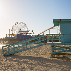 Thumbnail - California Multi Centre Holidays