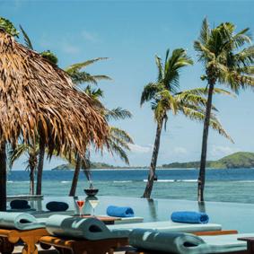 Tokoriki Island Resort - South Africa Multi Centre Honeymoons