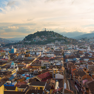 Ecuador South America Holiday Packages