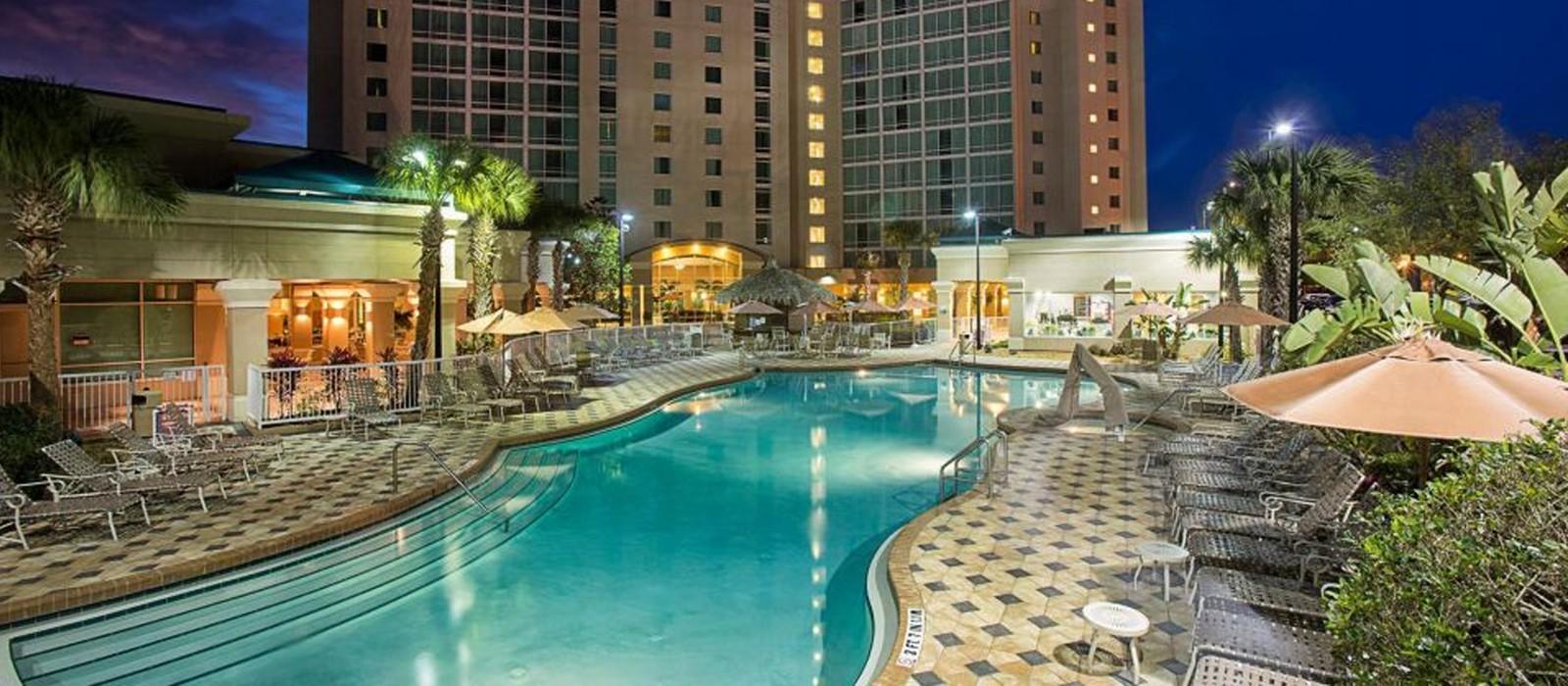 header - Crowne Plaza Orlando Universal - Luxury Orlando Holidays