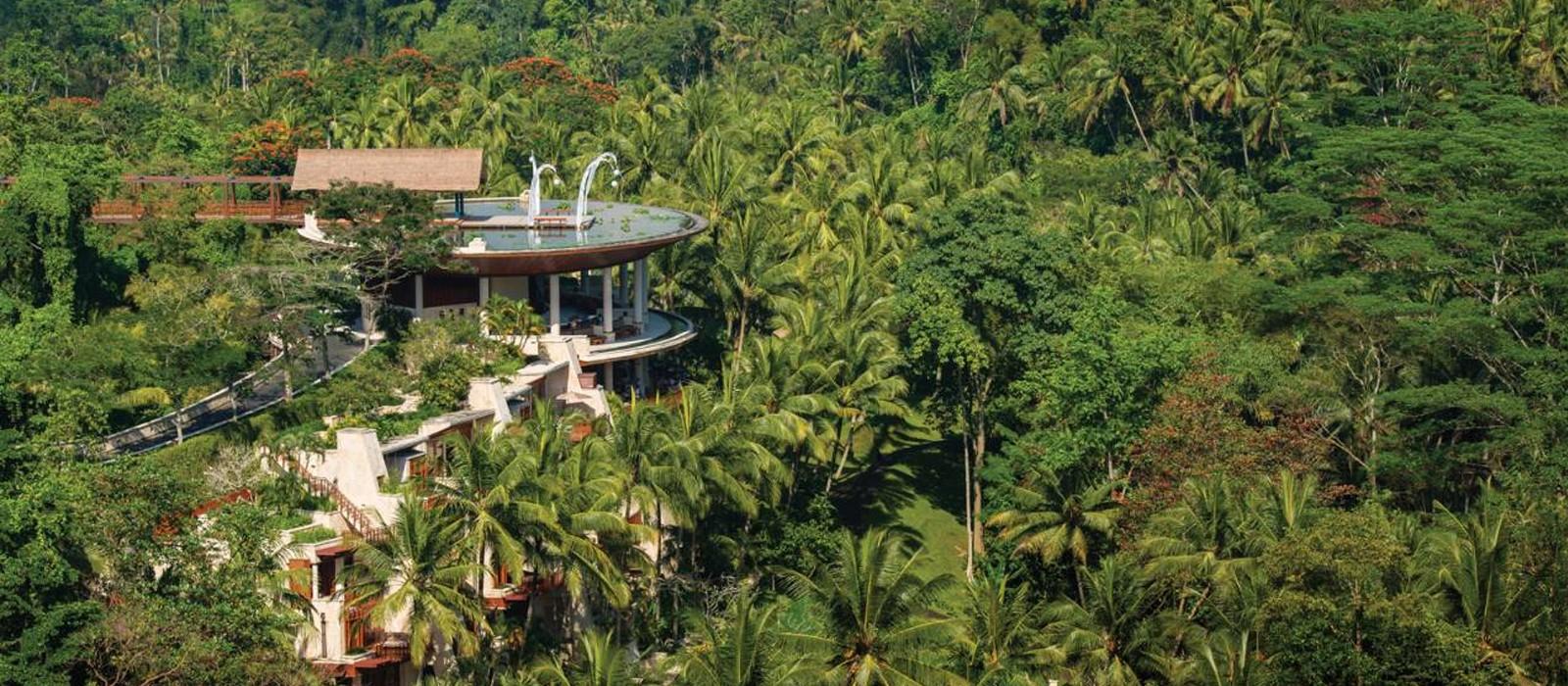 header - Four Seasons Bali at Sayan - Luxury Bali Holidays