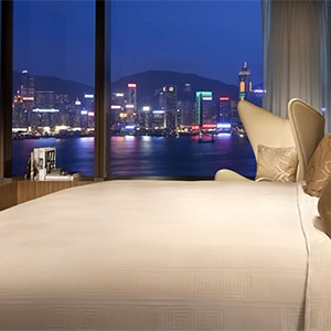 hotel icon - hong kong holiday - C80 Harbour Suite