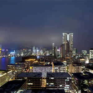 hotel icon - hong kong holiday - above and beyond