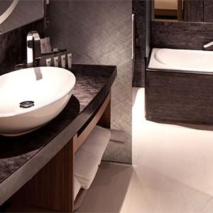 hotel icon - hong kong holiday - bathsuite