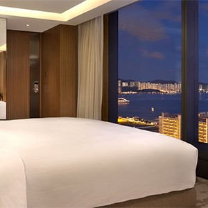 hotel icon - hong kong holiday - club 38 city and harbour