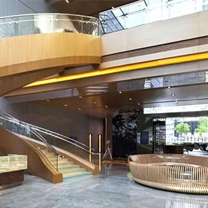 hotel icon - hong kong holiday - front desk