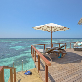 kandolhu - maldives and dubai holiday packages