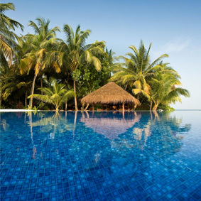 kuramathi - maldives and dubai holiday packages