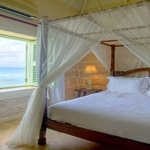 little good harbour - barbados holiday - three bedroom fort oceanfront