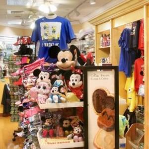 shop - Crowne Plaza Orlando Universal - Luxury Orlando Holidays