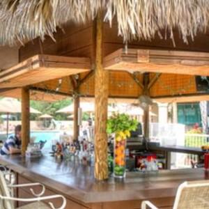 tika bar - Crowne Plaza Orlando Universal - Luxury Orlando Holidays