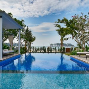 Luxury Malaysia Holiday Packages The Danna Langkawi Princess Beach Villa