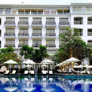 Luxury Malaysia Holiday Packages The Danna Langkawi Exterior