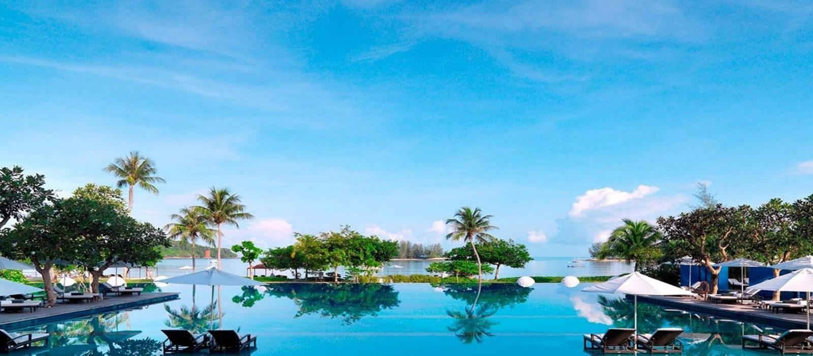 Luxury Malaysia Holiday Packages The Danna Langkawi Header