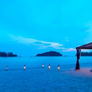 Luxury Malaysia Holiday Packages The Danna Langkawi Private Dining