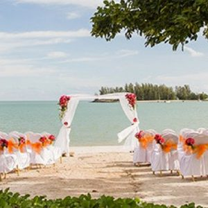 Luxury Malaysia Holiday Packages The Danna Langkawi Wedding