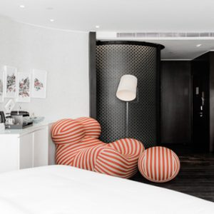 Naumi Hotel Singapore Luxury Singapore Holiday Packages Eden And Nirwana Room4