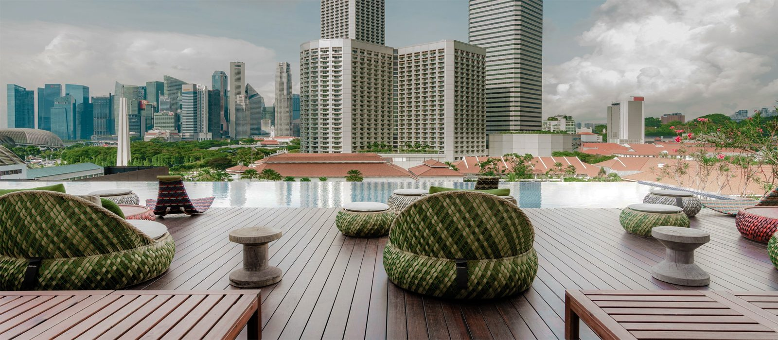 Naumi Hotel Singapore Luxury Singapore Holiday Header