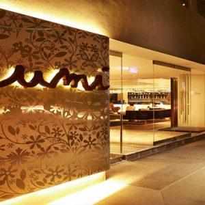 Naumi Hotel Singapore Luxury Singapore Holiday Packages Hotel Entrance
