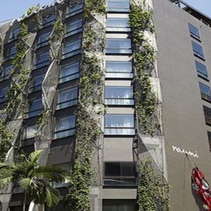 Naumi Hotel Singapore Luxury Singapore Holiday Packages Hotel Exterior By Day