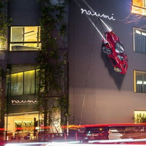 Naumi Hotel Singapore Luxury Singapore Holiday Packages Hotel Exterior1