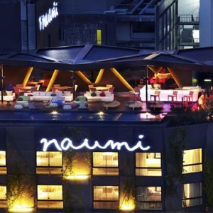 Naumi Hotel Singapore Luxury Singapore Holiday Packages Rooftop View