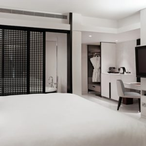 Naumi Hotel Singapore Luxury Singapore Holiday Packages Oasis Room