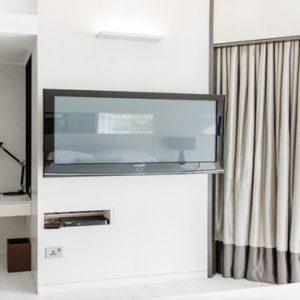 Naumi Hotel Singapore Singapore Honeymoon Packages Oasis Room 1