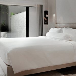Naumi Hotel Singapore Luxury Singapore Holiday Packages Patio Room