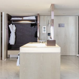 Naumi Hotel Singapore Luxury Singapore Holiday Packages Patio Room2