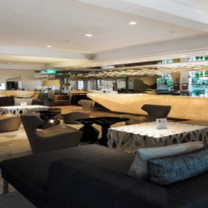 Naumi Hotel Singapore Luxury Singapore Holiday Packages Table Restaurant & Bar1