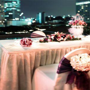 Naumi Hotel Singapore Luxury Singapore Holiday Wedding