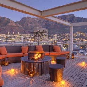 Taj Cape Town Luxury South Africa Holiday Packages Thumbnail