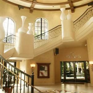 universal-hard-rock-hotel-orlando-holiday-lobby