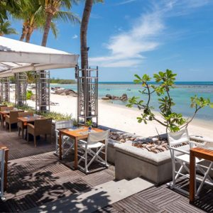 Koh Samui holiday Packages Centara Villas Samui Dining