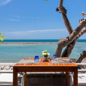 Koh Samui holiday Packages Centara Villas Samui Dining 2