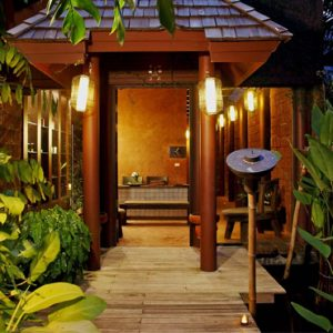 Koh Samui holiday Packages Centara Villas Samui Spa