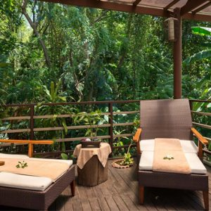 Koh Samui holiday Packages Centara Villas Samui Spa 2