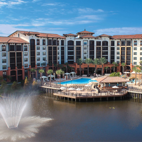 Luxury Orlando Holiday Packages Sheraton Vistana Villages Resort Villas Thumbnail