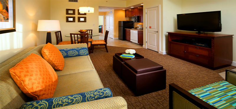 Sheraton Vistana Villages Resort Villas - Orlando Holidays