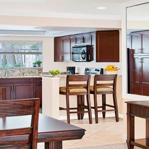 Sheraton Vistana Villages Resort Lake Bueno Vistas Orlando Holiday One Bedroom Premium Villa