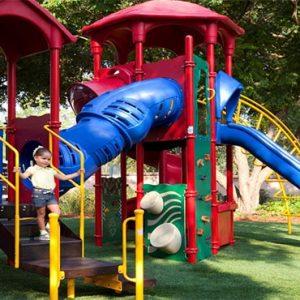 Sheraton Vistana Villages Resort, Lake Bueno Vistas Orlando Holiday Playground
